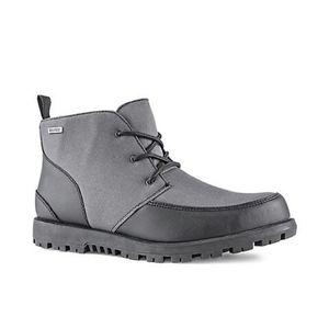 London Fog Bruin Waterproof Boots